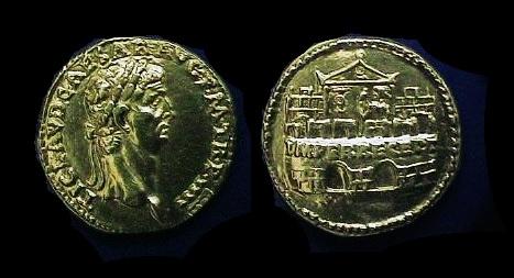 Claudius AU Praetorian Camp