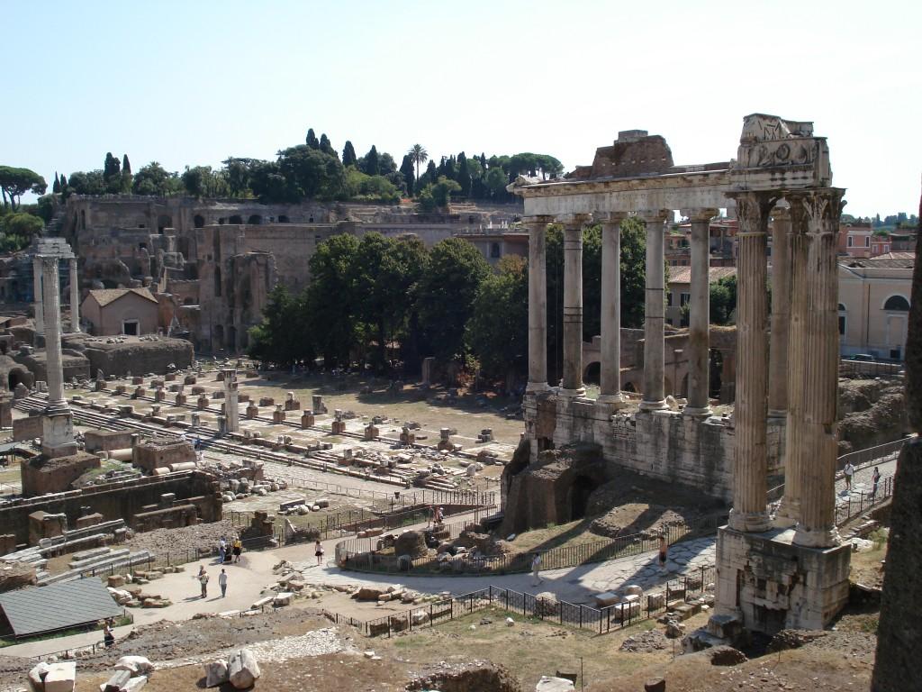 Forum_Romanum_Vespasian