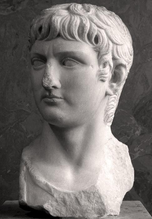 Germanicus-Louve