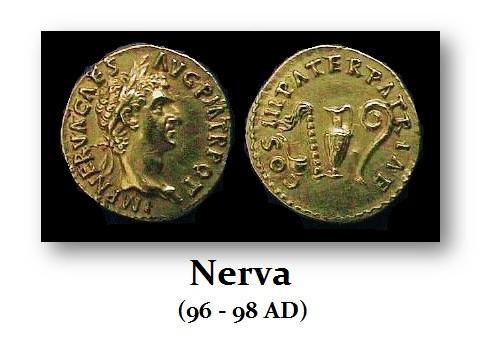 NERVA-AU Aureus
