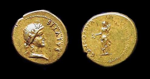 Salus-Concordia AU Aureus Civil War
