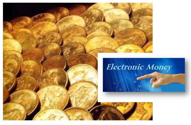 Gold-2-Electronic
