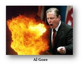Gore-Hot Air