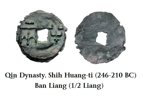FirstChina-Coin