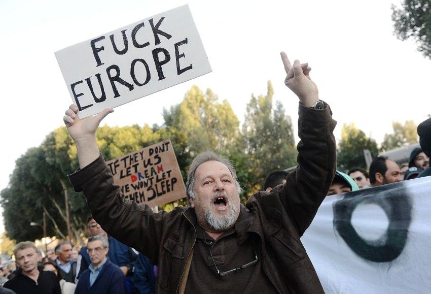Fuck Europe 93