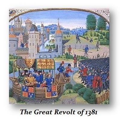 great-revolt-1381