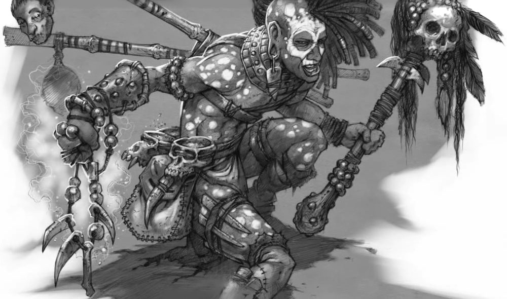 WitchDoctor