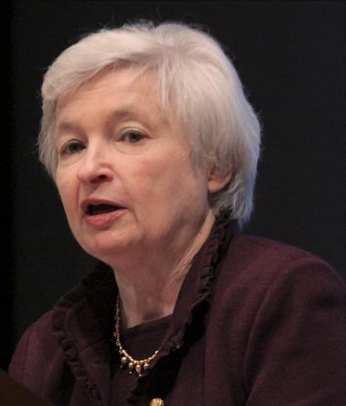 Handel med aktier, fonder och valuta • Yellen Is Trapped in the Worst Nightmare Ever
