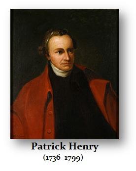 Henry-Patrick
