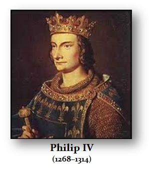 Philip-IV-France