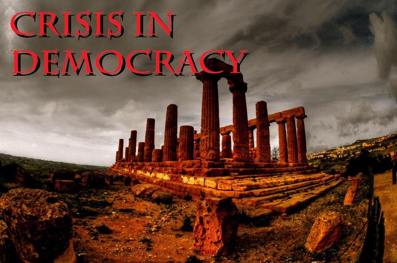 CrisisInDemocracy