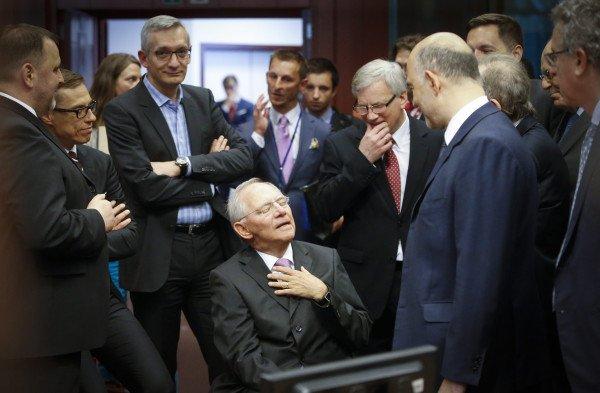 EU Finance Minister 6-27-2015