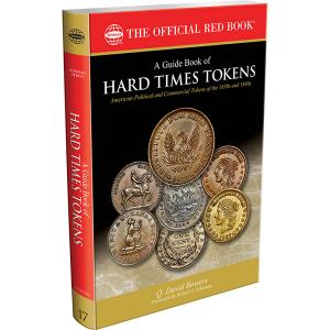 Hard-Times Token Book