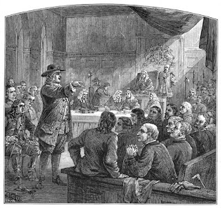 Trial William Penn
