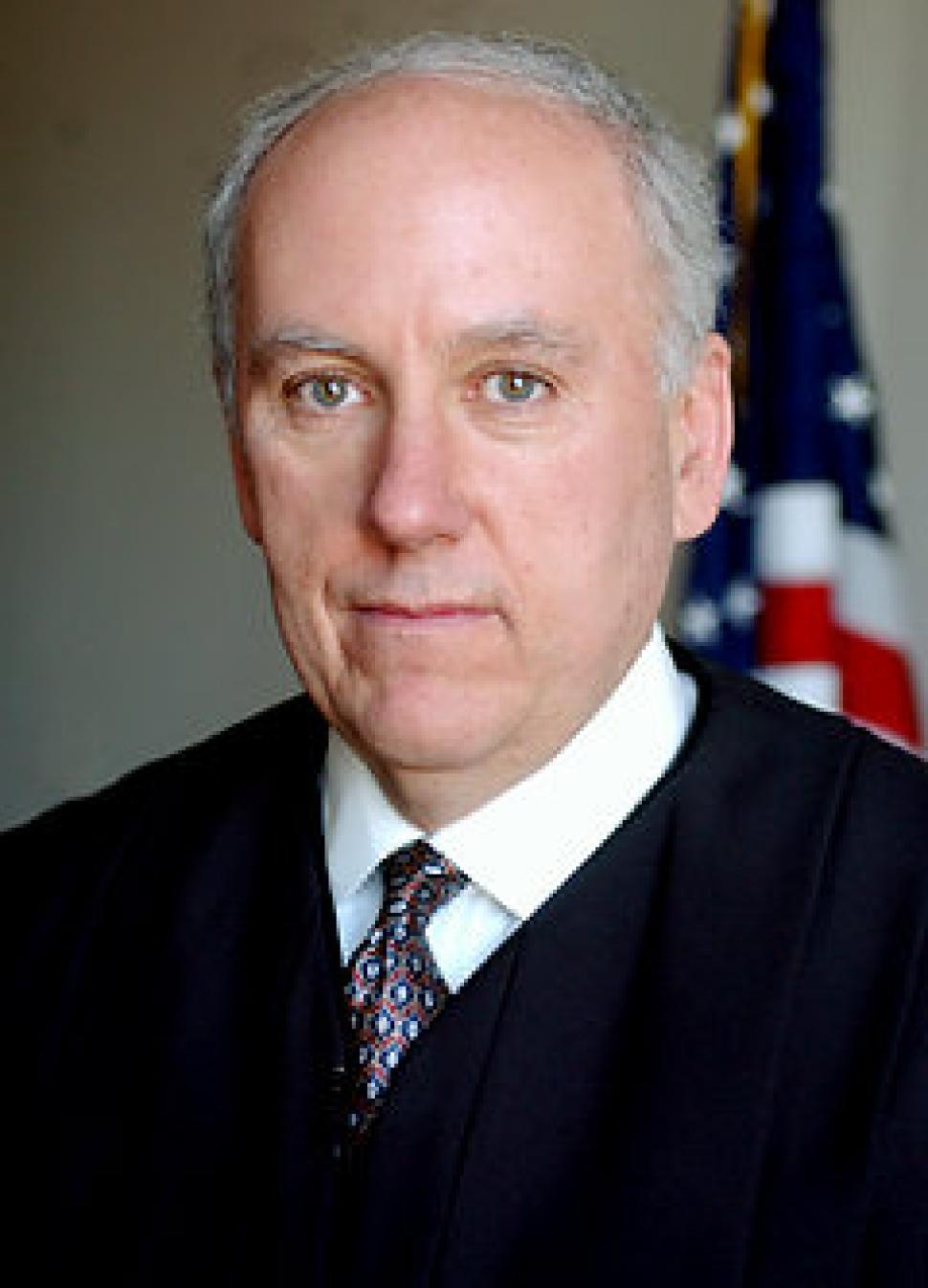 Castel Kevin-Judge