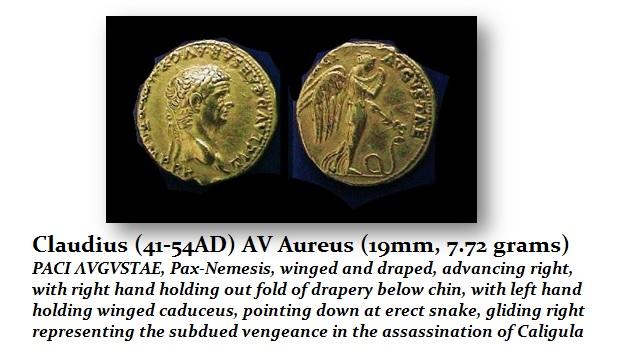 Claudius AY Pax-Nemesis