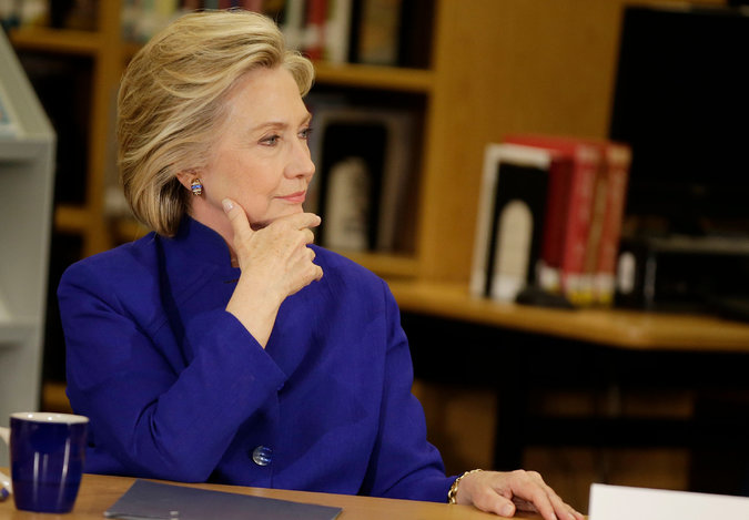 Clinton-Fees
