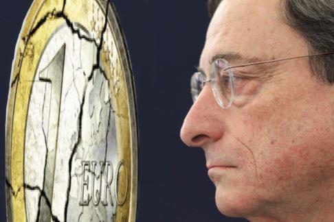 Draghai Euro Crisis