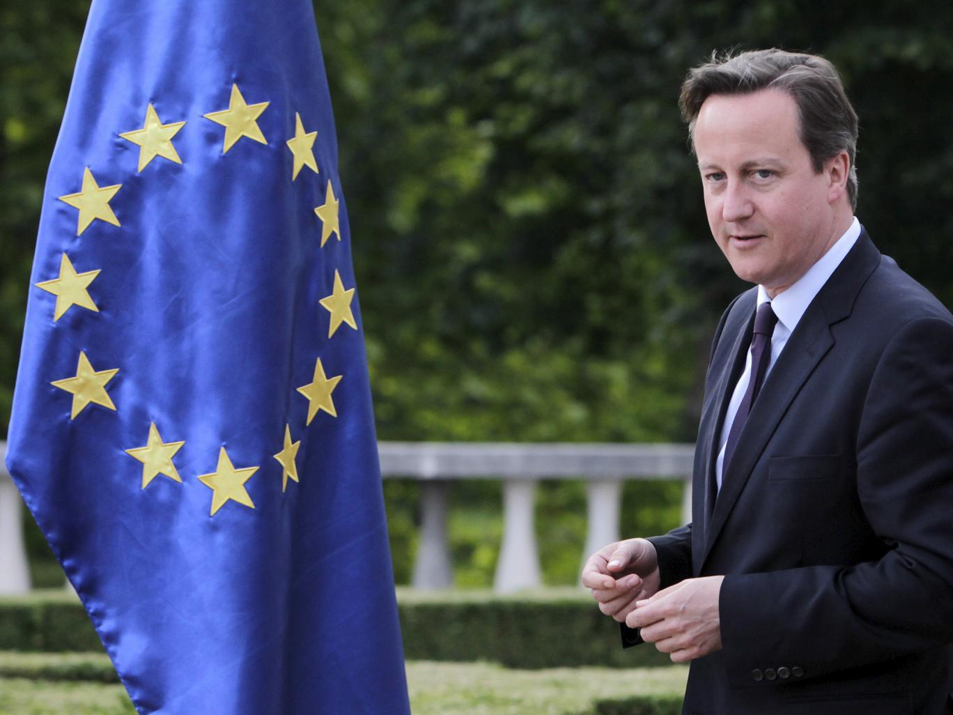 EU-Cameron