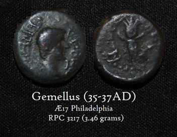 Nero Gemellus
