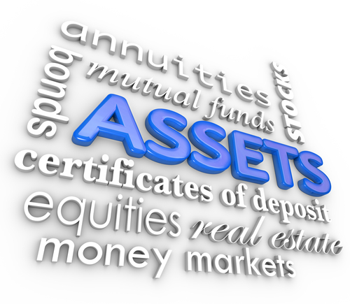 Asset Investment