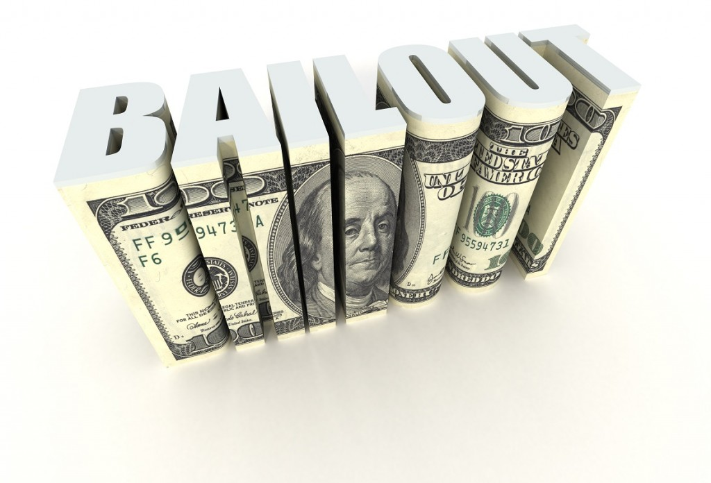 Bailout-R