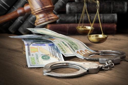 Crime-Money
