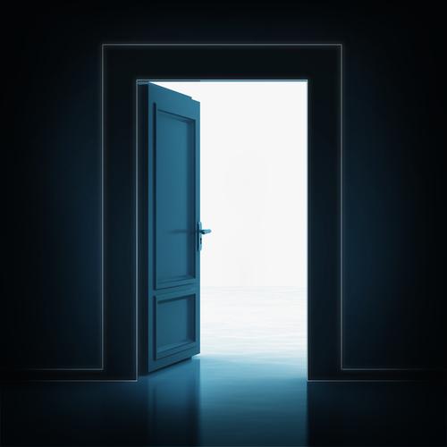 Opening-Door