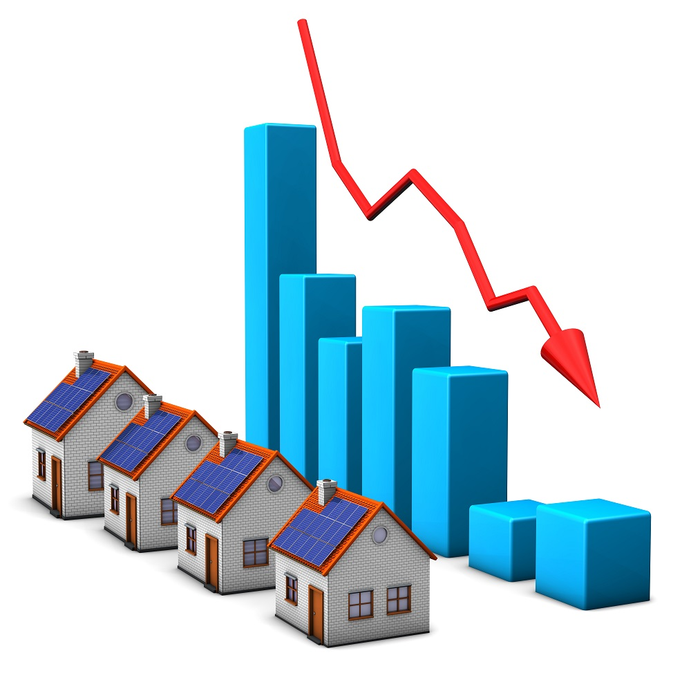 Property down - R