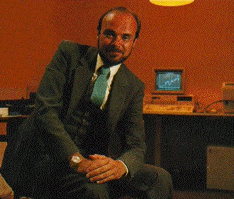 Armstrong 1985 IBM XT Australia