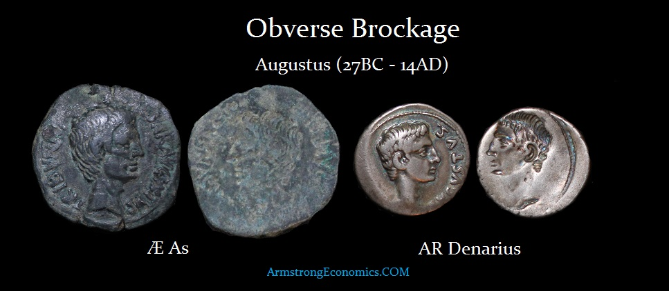 Augustus Brokage - R
