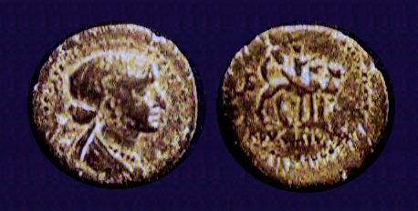 Cleopatra VII-AE2