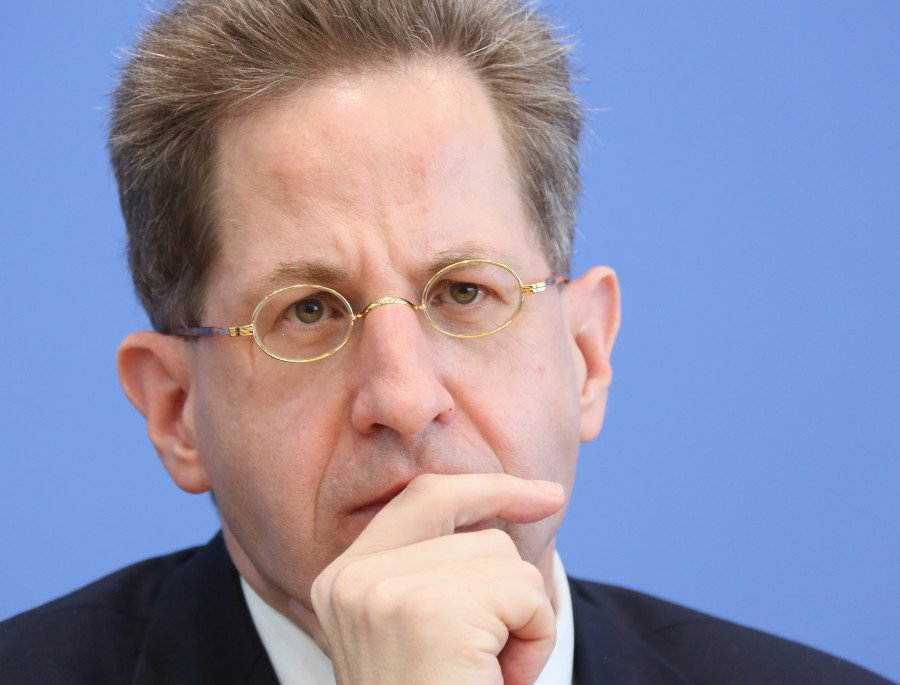 Maassen Hans-Georg