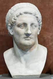 Ptolemy I Louve