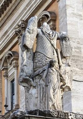 Trophies of Marius