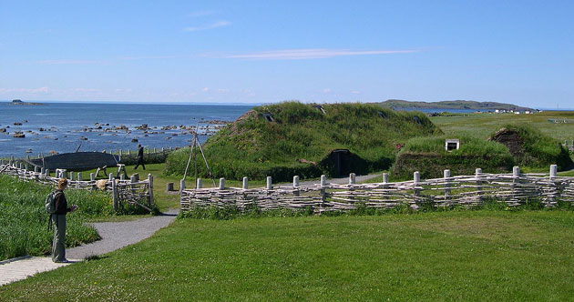 American Viking Settlement