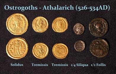 Athalarich - R