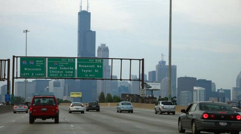 Illinois Road Tax