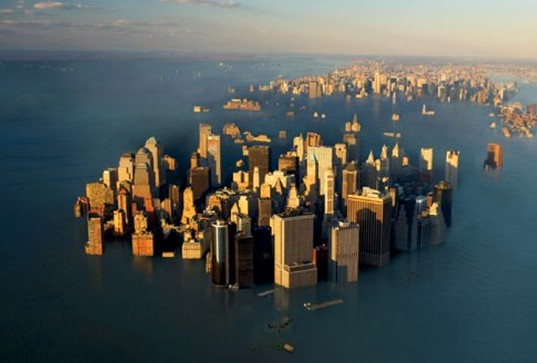 New-York-Under-Water