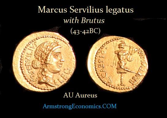 Servilius-Brutus