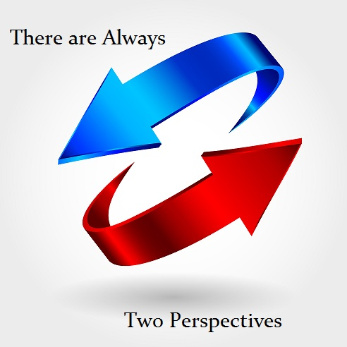 2 perspectives