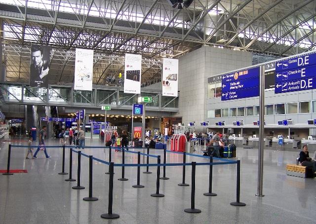Frankfurt-Airport