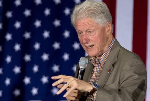 Clinton Bill - 9