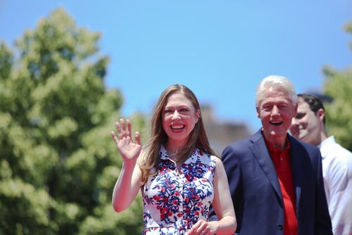 Clinton Chelse