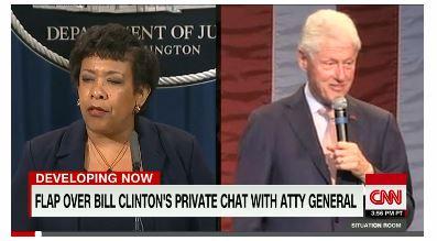 Clinton-Lynch