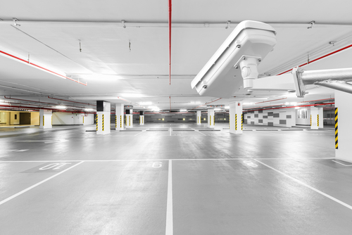Camera Parking