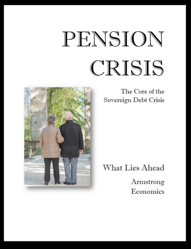 Pension Crisis Cover 2016