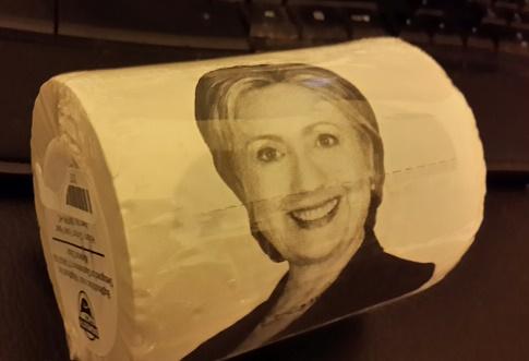 hillary-toilet-paper