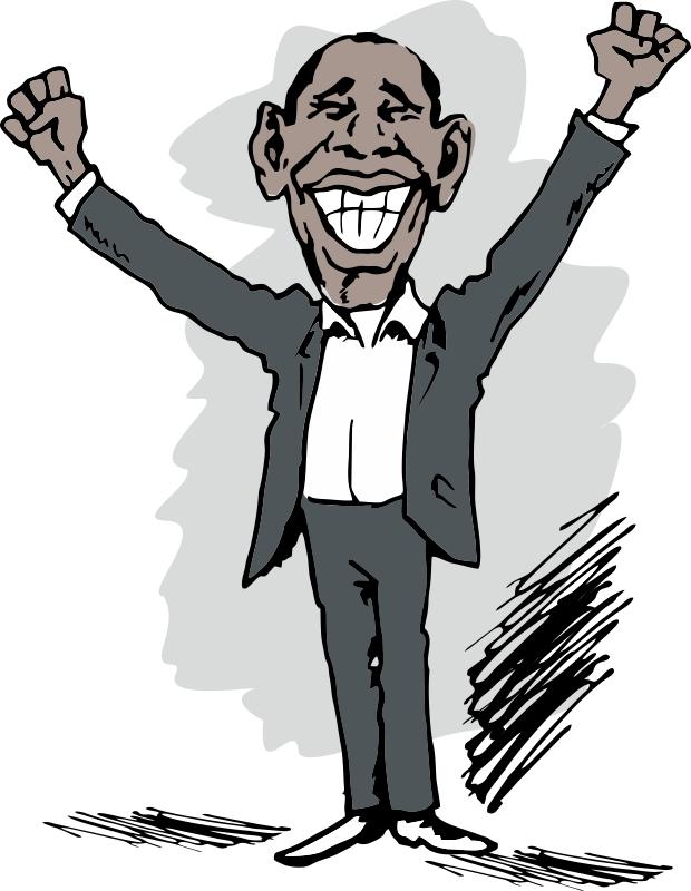 obama-cheers