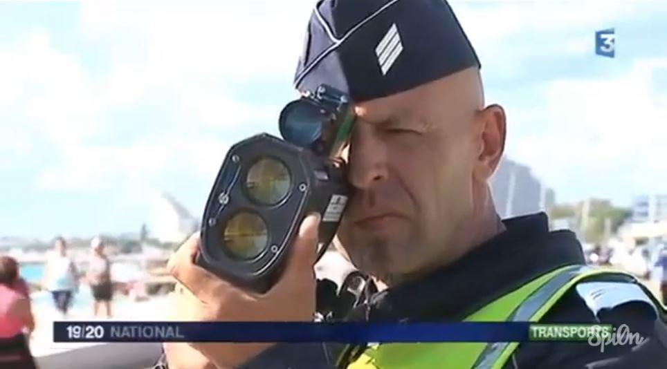 police-radar-bikes